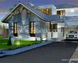 3DBricks Villa