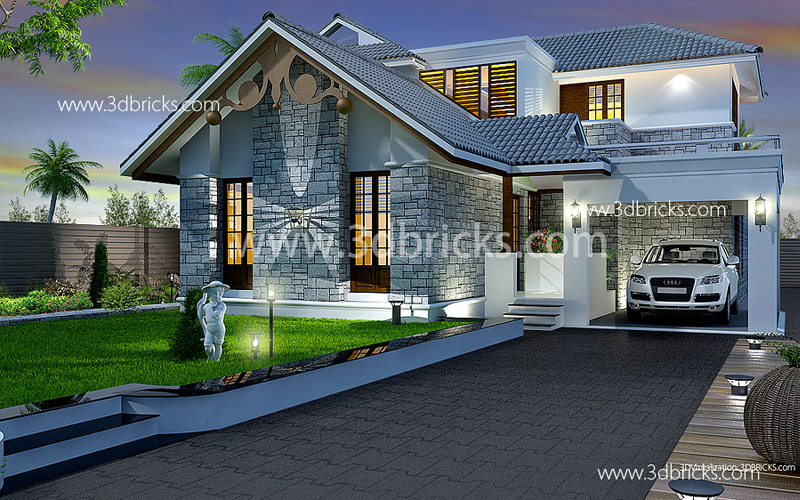 Home Elevation Designs Choose The Best Style Palettes