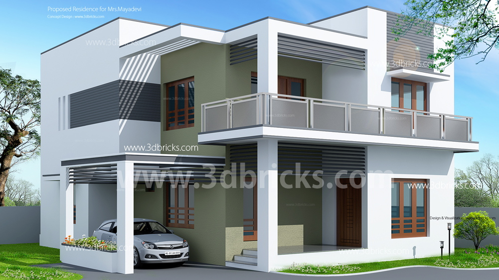Amazing 50 balcony designs design inspiration of best 25 for Best house balcony design