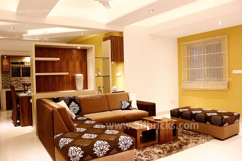 Exceptional Interior In Trivandrum