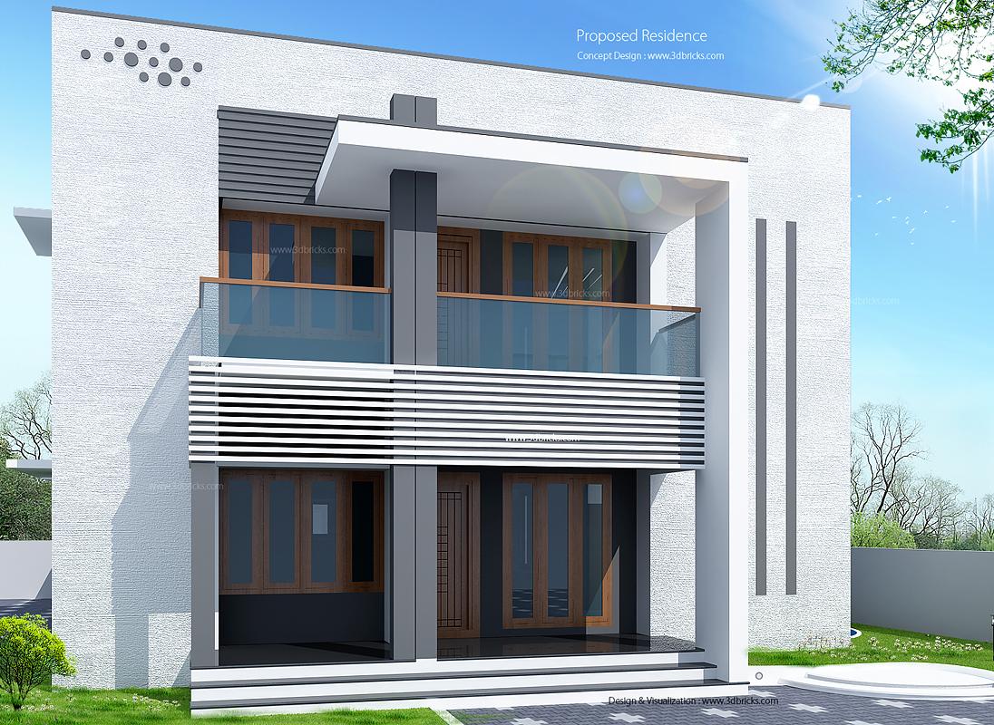 Born Again Interior Designer Trivandrum Architectural