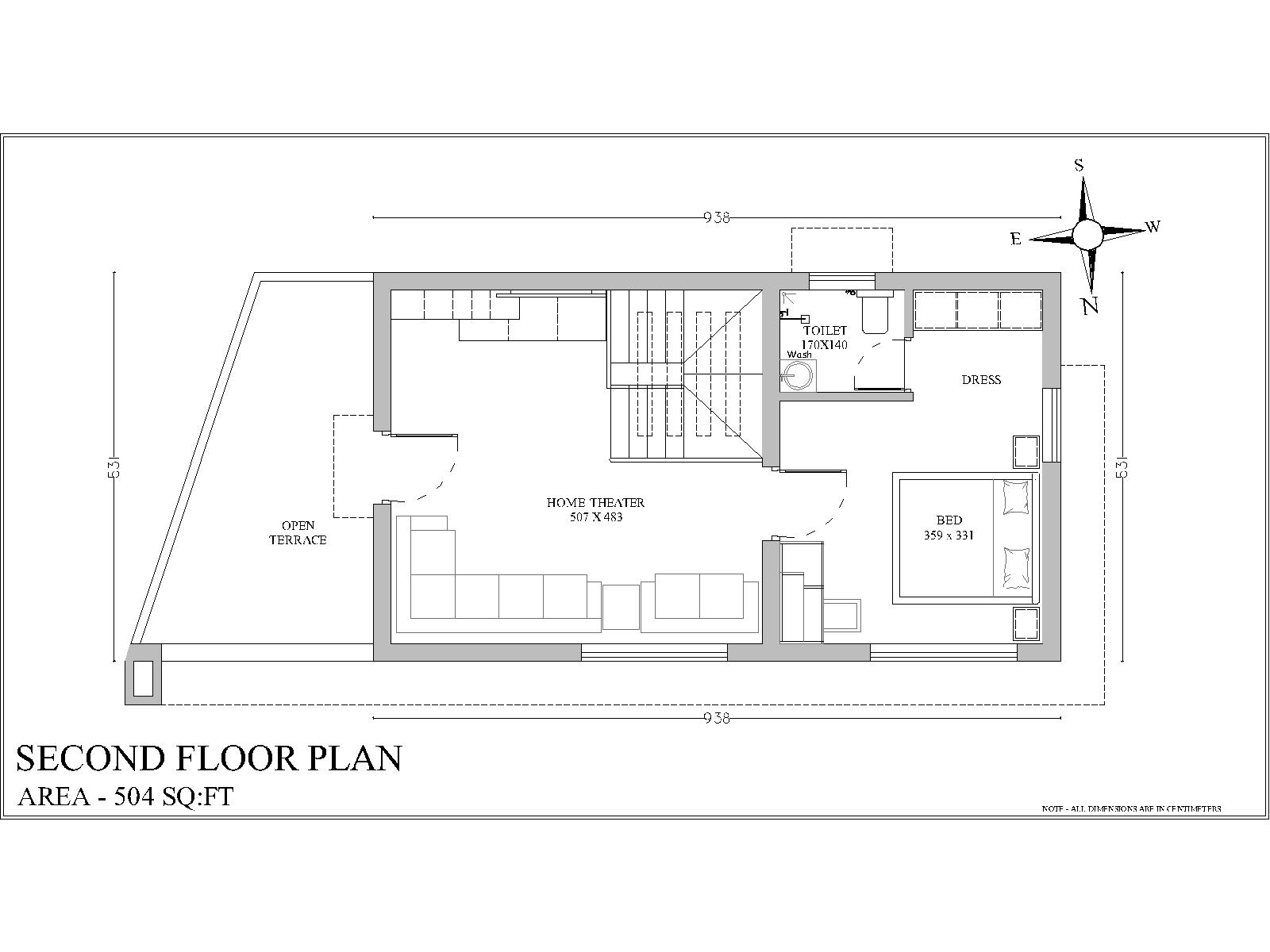 House plans in 3 cents kerala for House plans in 5 cents