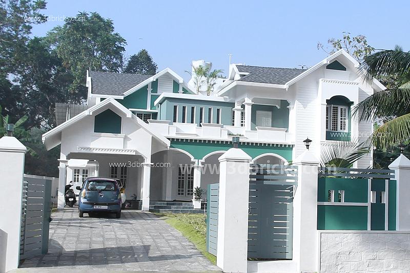 Home In Thiruvalla