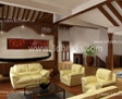 Traditional Interiors Trivandrum